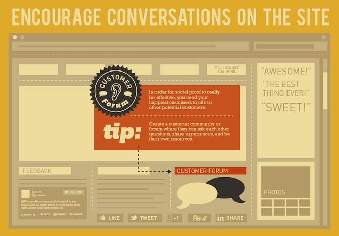 Social-incoraggiare-conversazione